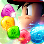 Game Poke Match Duel APK for Kindle
