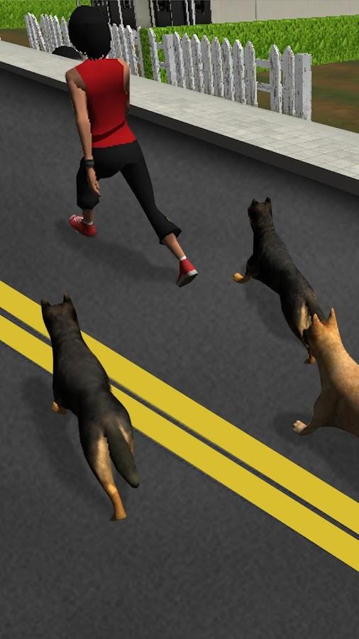 Hund Simulator 2017 - Haustier Spiele android spiele download