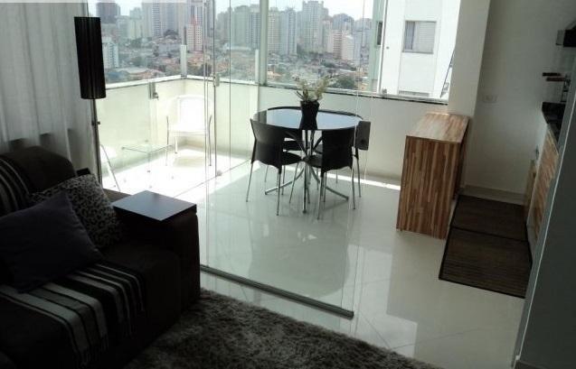 Apartamento Duplex Vila da Saúde São Paulo