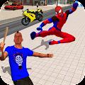 Game New Superhero Combat War APK for Windows Phone