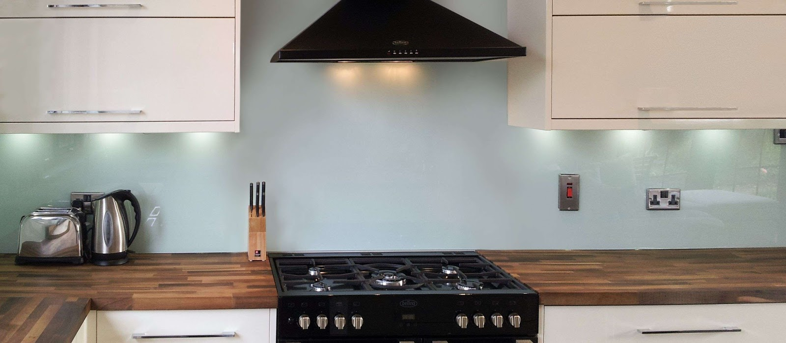 Lighting | Welford | Heart Kitchens