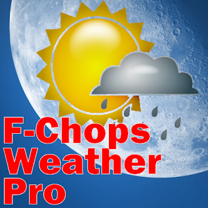F-Chops Weather Pro