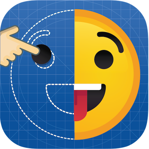 Emojily - Create Your Own Emoji (app)