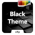 App Theme eXp - Black Z Light APK for Windows Phone
