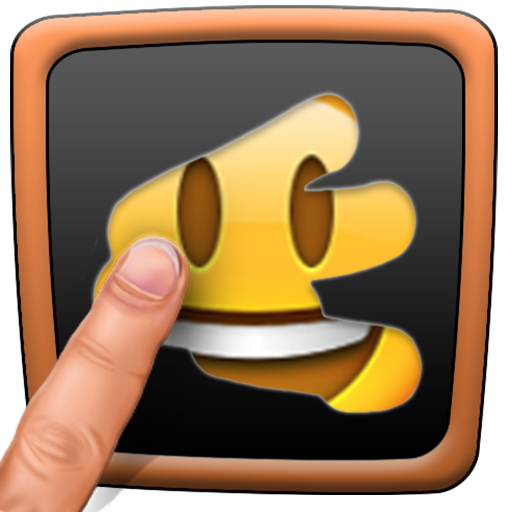 Scratch Emoji Quiz. Logo Guess (game)