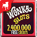 Willy Wonka Slots Free Casino
