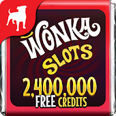 Willy Wonka Slots Free Casino APK for Bluestacks