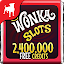 Willy Wonka Slots Free Casino APK for iPhone