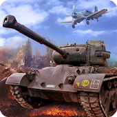 World War 2: Axis vs Allies APK for Bluestacks