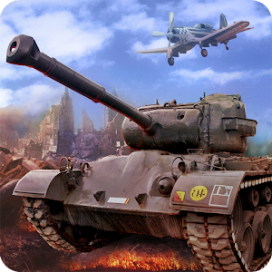 World War 2: Axis vs Allies 1.0.1 Apk + Mod (Money/Gold) Android