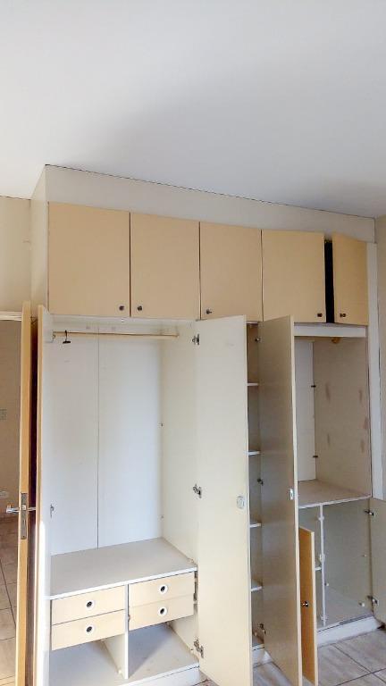Kitnet com 1 dormitório à venda, 40 m² por R$ 160.000 - Centro - Campinas/SP