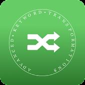 Download Advanced Keyword Transforms APK