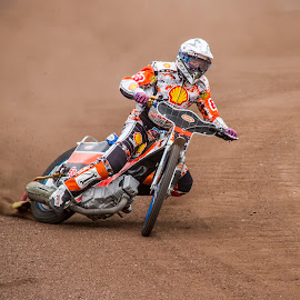 Speedway by Jos Cuppens - Sports & Fitness Motorsports