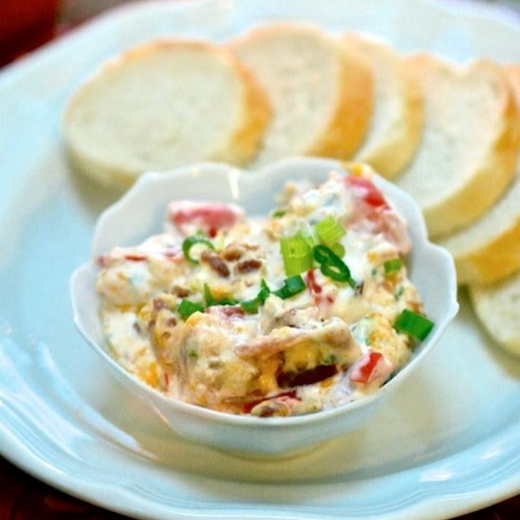Hot BLT Dip Recipe | Yummly