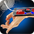 Spider Hand Simulator APK for Bluestacks