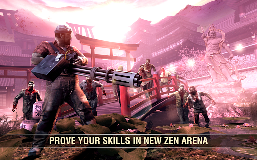 DEAD TRIGGER 2 screenshot 12