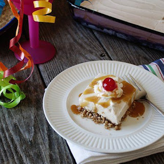 Mexican Ice Cream Desserts Recipes