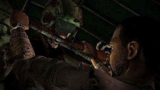 The Walking Dead: Season One screenshot 22