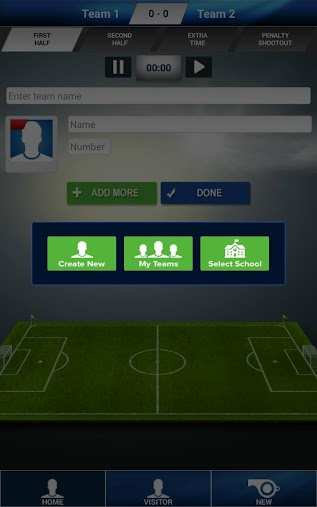Play By Play Soccer APK