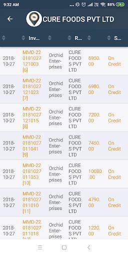 Diztro - POS [MMD] screenshot 7