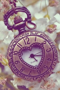 Pocket Watch Live Wallpaper - screenshot