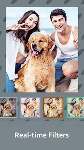 Z Camera - Photo Editor, Beauty Selfie, Collage APK for Bluestacks