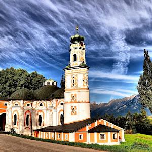 A Tyrolian Church_PIX.JPG
