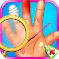 Hand & Nail Doctor Kids Games APK for Lenovo