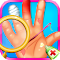 Hand & Nail Doctor Kids Games 1.0.3 Apk