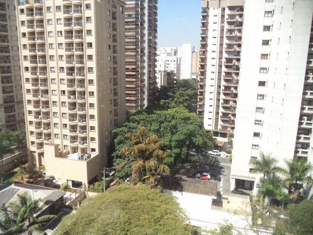 Apto 3 Dorm, Itaim Bibi, São Paulo (AP16826) - Foto 6
