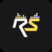 App RadioScout: Music Track ID && Radio Stream Player APK for Windows Phone