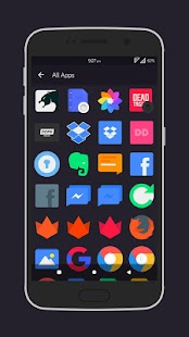 Acorn Icon Pack- screenshot thumbnail