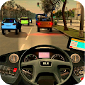 City Bus Simulator APK for Ubuntu