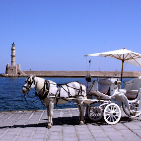Chania Harbour by Olimp.jpg