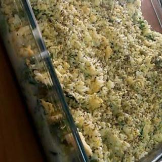 Broccoli Cauliflower Zucchini Squash Recipes