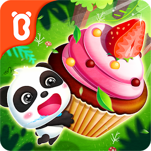 Baby Panda's Forest Feast - Party Fun For PC (Windows & MAC)