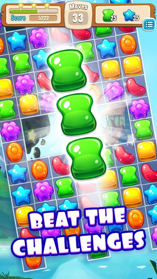 Candy Heroes android spiele download