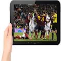 Football TV Live Streaming HD APK for Nexus