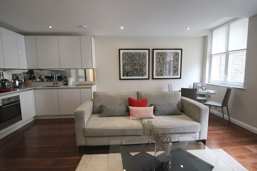 Chancery Lane Serviced Apartments