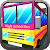 Blocky High School Bus Driver file APK Free for PC, smart TV Download