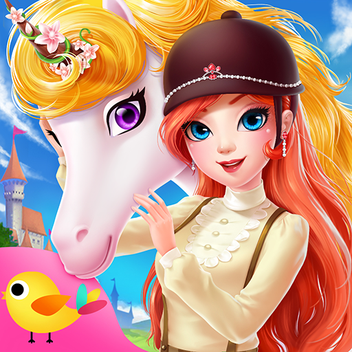 Royal Horse Club - Princess Lorna's Pony Friend (game)