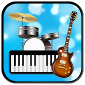 Download Band Game: Piano, Guitar, Drum APK on PC