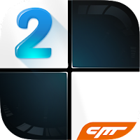 Piano Tiles 2 pour PC (Windows / Mac)