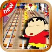 Shin Hero Adventure Run APK for Bluestacks