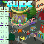 New guide futuramA Worlds Tomorrow Tips and Trick
