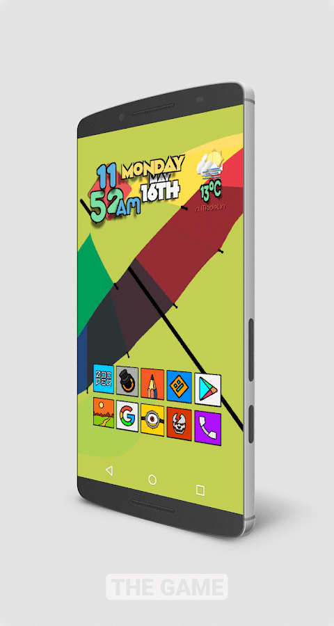 Segno - Icon Pack Screenshot 4