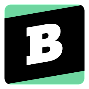 Brainly: Homework Help Icon