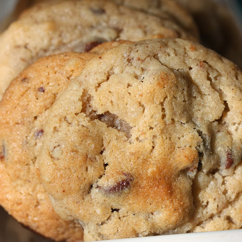 DoubleTree Chocolate Chip Copycat Cookie