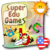 Game Tickle Letters - learn letters APK for Kindle