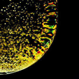 Bubbles by Lilla Marosan - Food & Drink Alcohol & Drinks